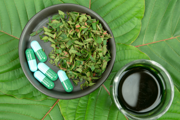 What Are the Kratom Benefits?