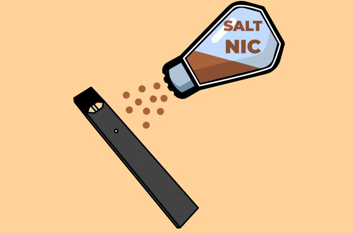 Best Tobacco Flavoured Nicotine Salts for 2021